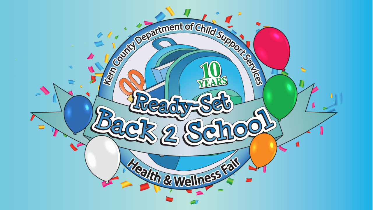 Read-Set Back 2 School Logo