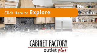 Cabinet Factory Outlet Logo