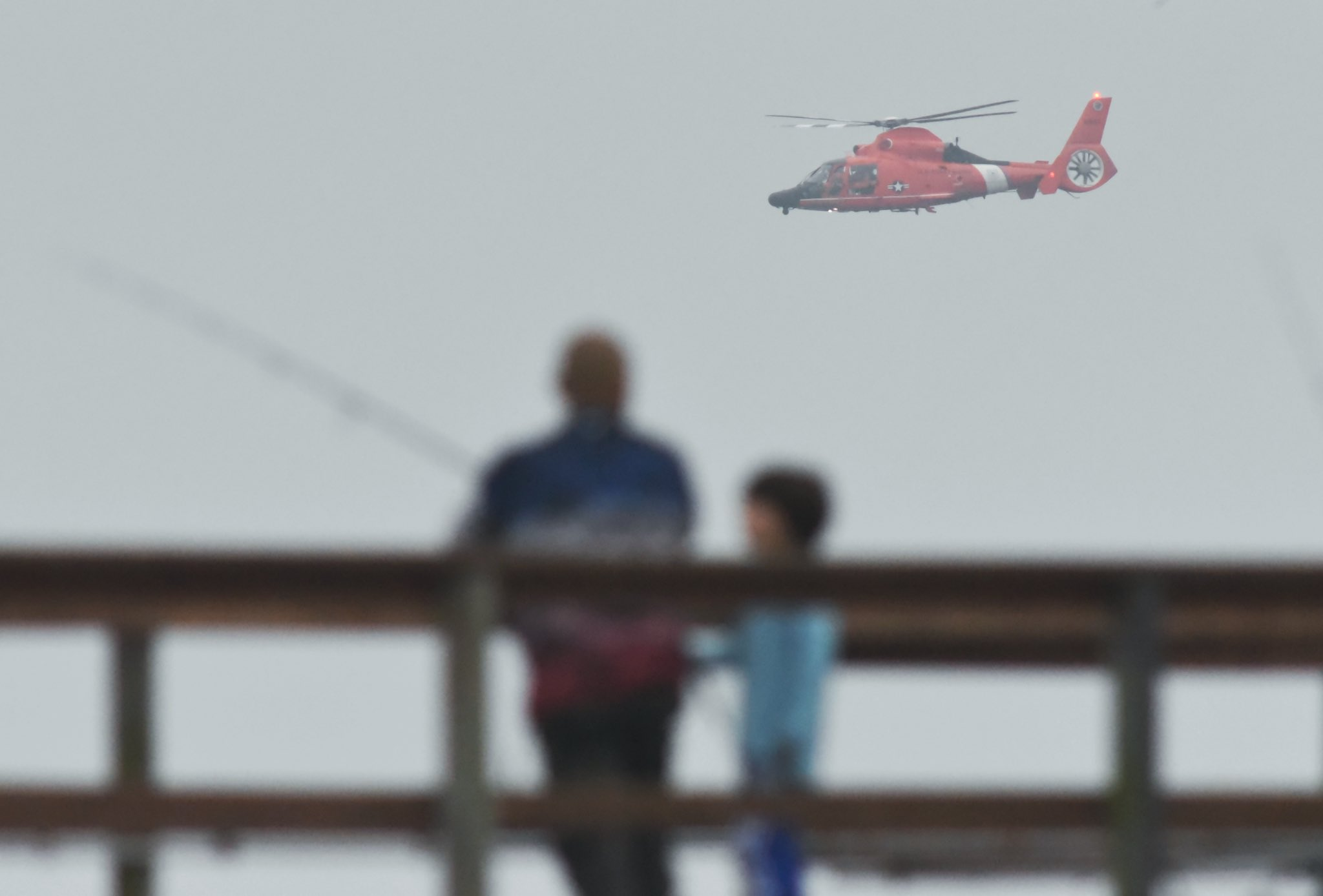 Search teams locate debris from plane crash off the Isla Vista coast, recovery mission underway
