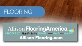 Allison Flooring