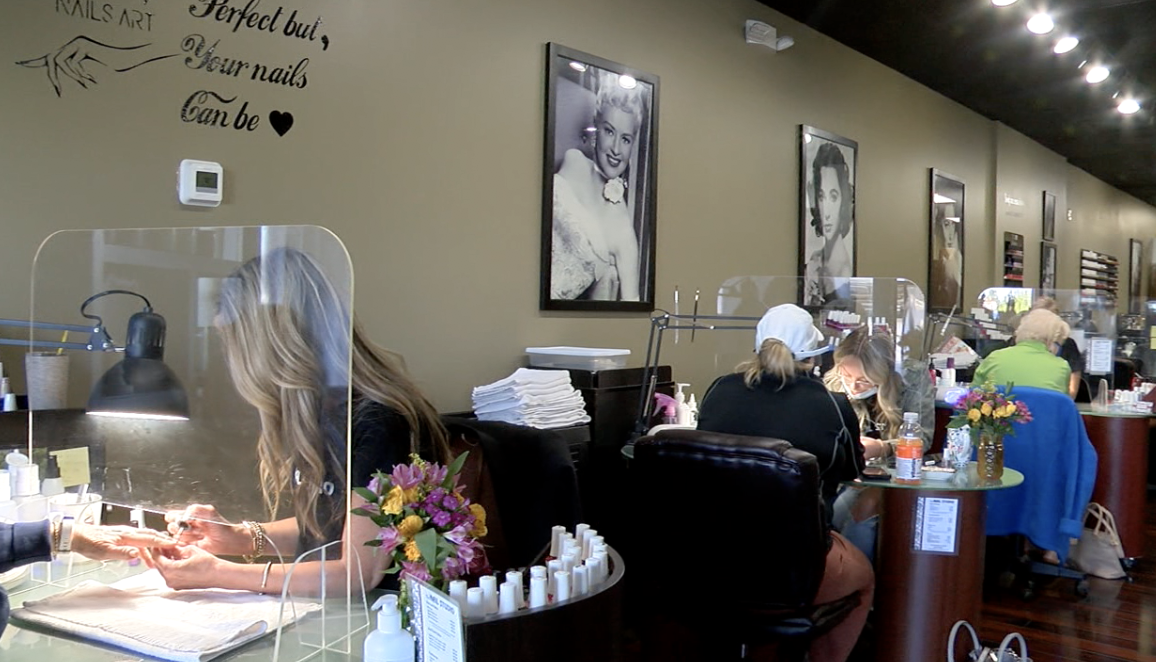 The Nail Studio celebrates 10 years of making beautiful nail art in NKY