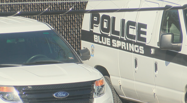 Jackson County deputies shoot person during eviction in Blue Springs