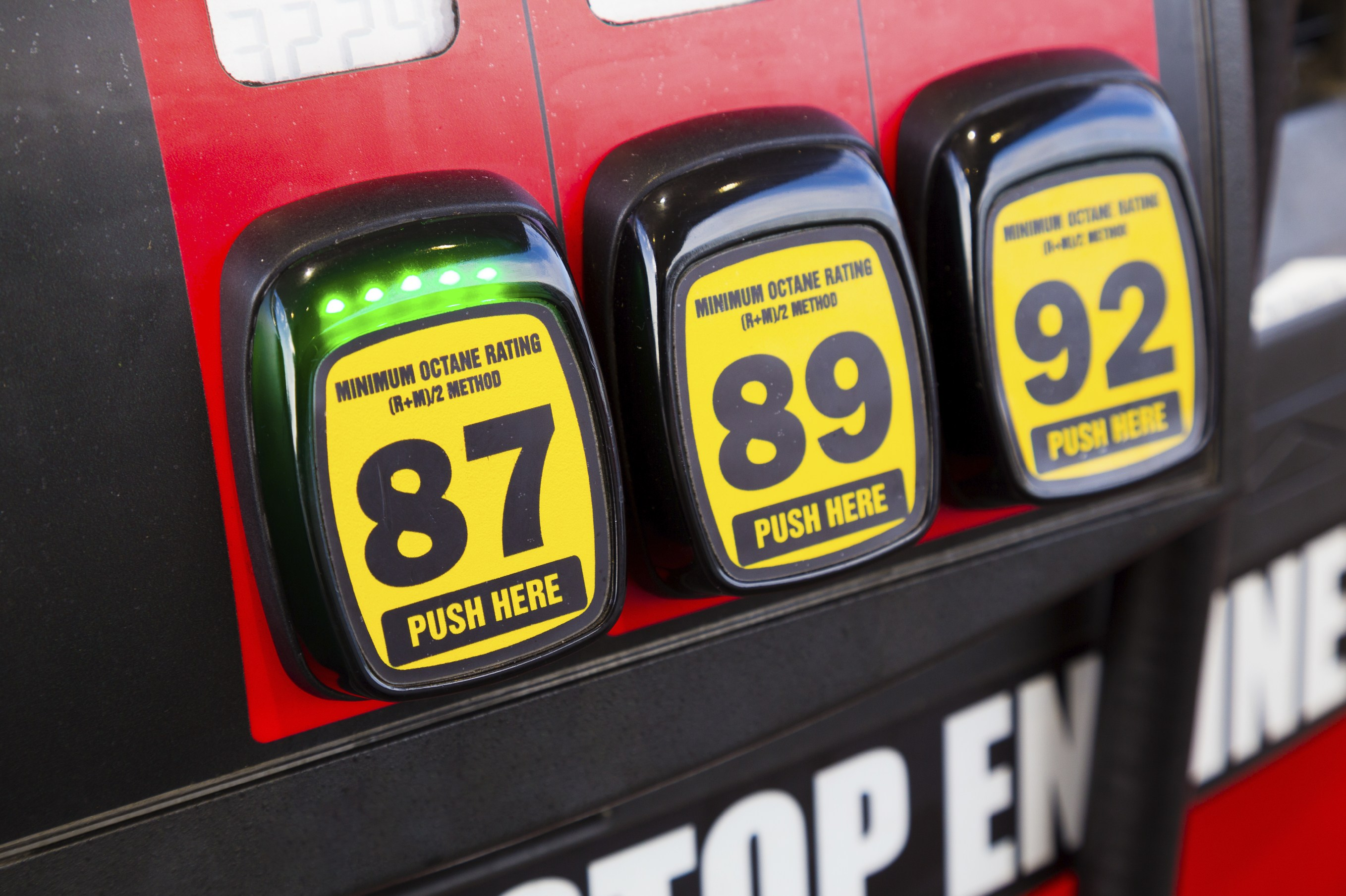 Statewide average gas prices up 2 cents, AAA Michigan reports