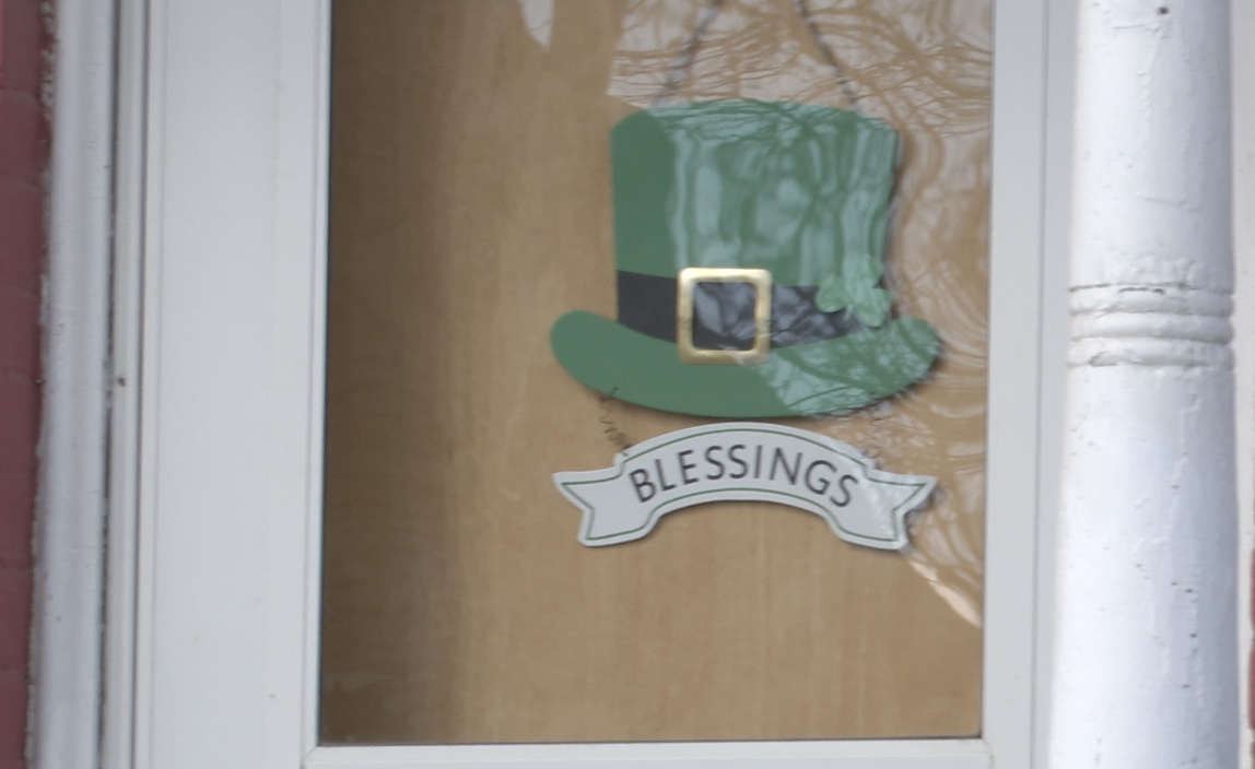 Butte hosting St. Patrick's Day home decorating contest