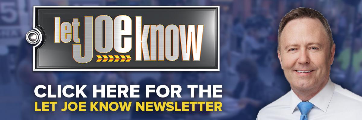 Let Joe Know   Scams in Phoenix, Arizona   ABC15 Arizona