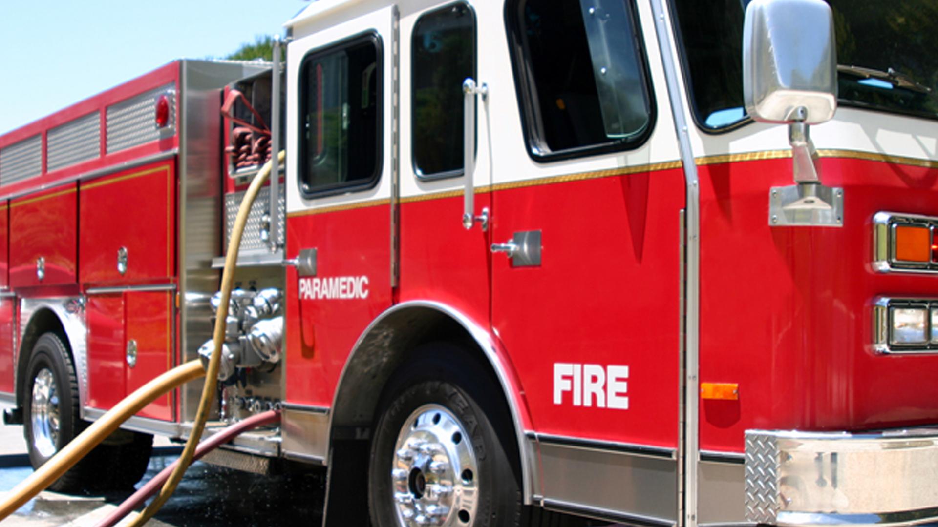 CAL FIRE SLO responding to cliff rescue at Estero Bluffs