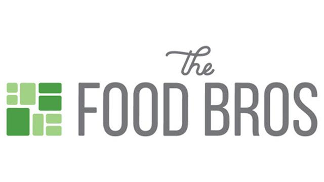 Food Bros Logo