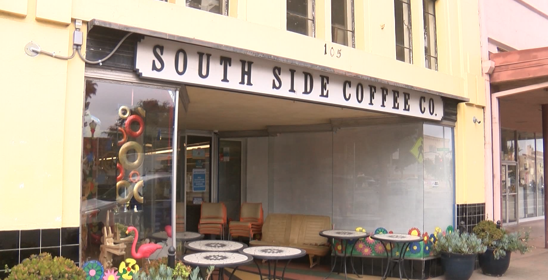 'Southside Coffee' in Lompoc under new ownership, reopening Sunday