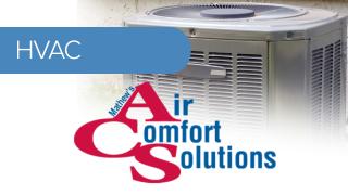 Matthew's Air Comfort Solutions