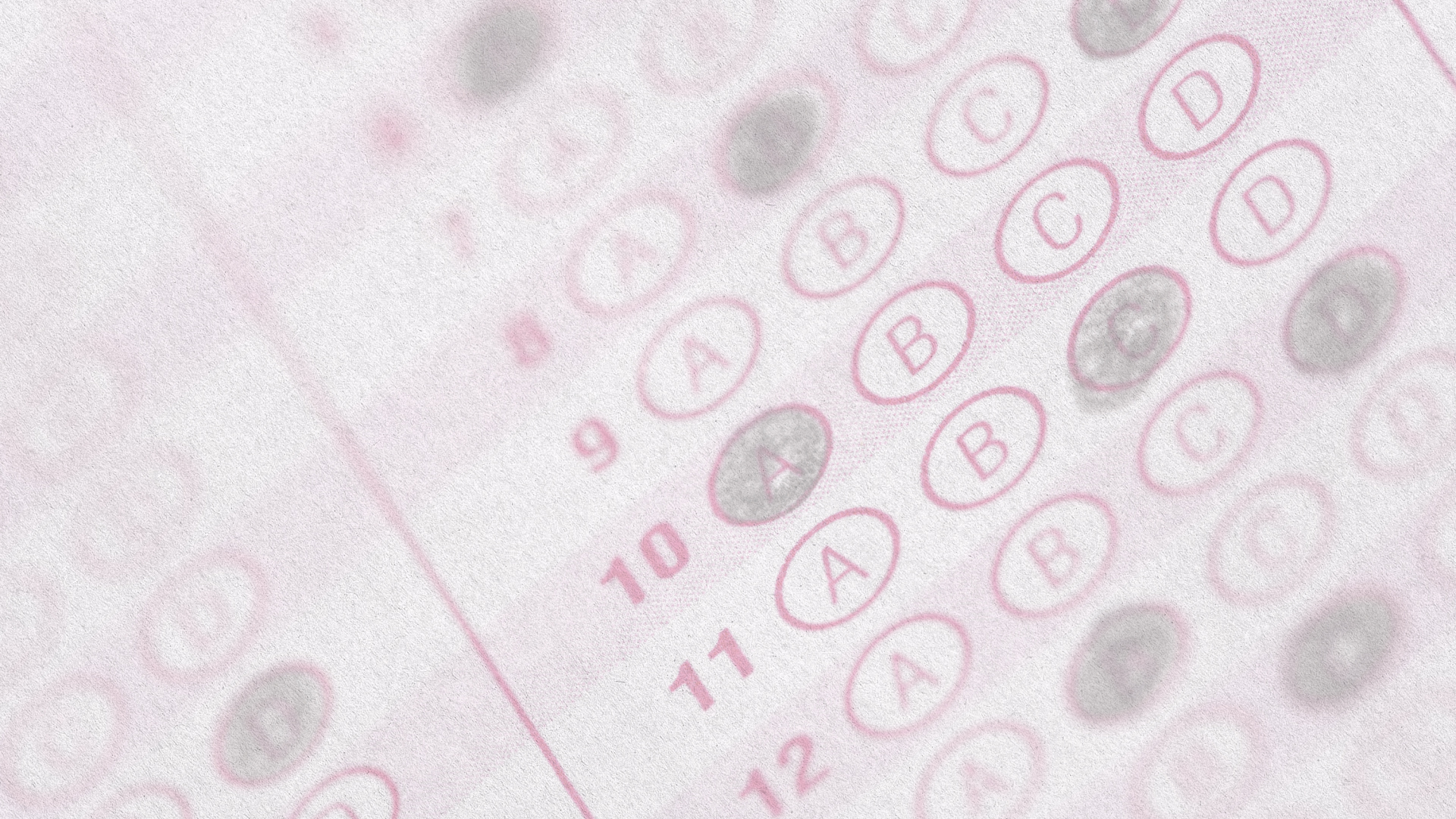 Should standardized tests be optional?
