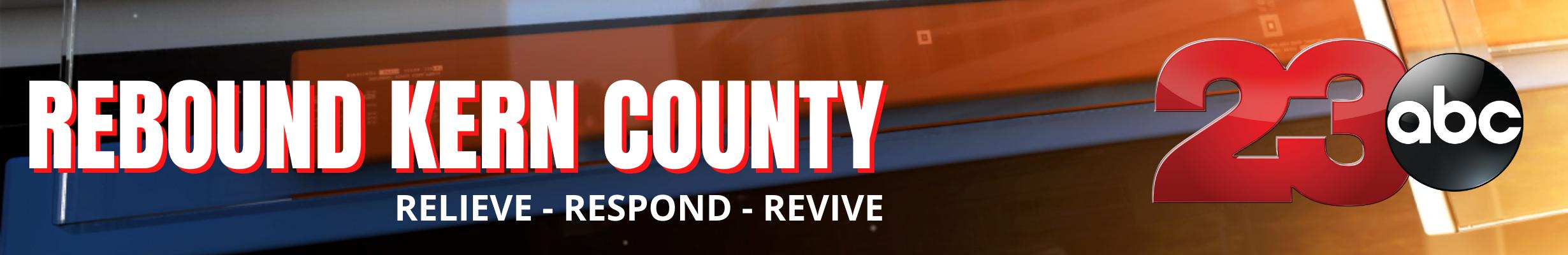 Rebound Kern County