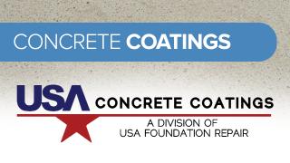 USA Concrete Flooring