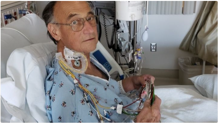 Owner of Copy Spot in Los Osos in need of heart transplant