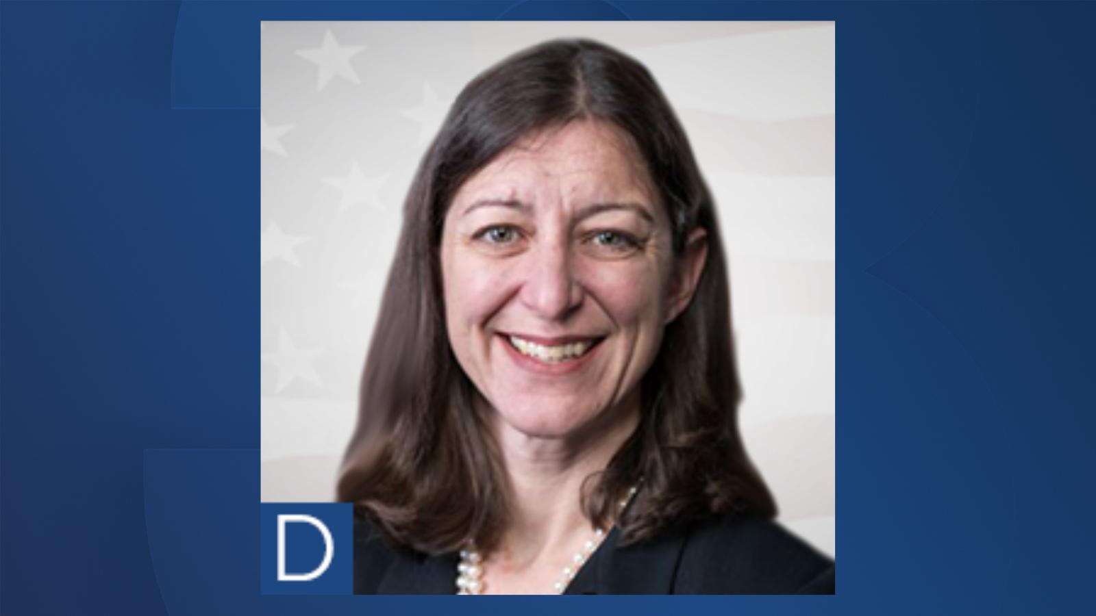 Rep. Elaine Luria responds to recent Capitol events, impeachment