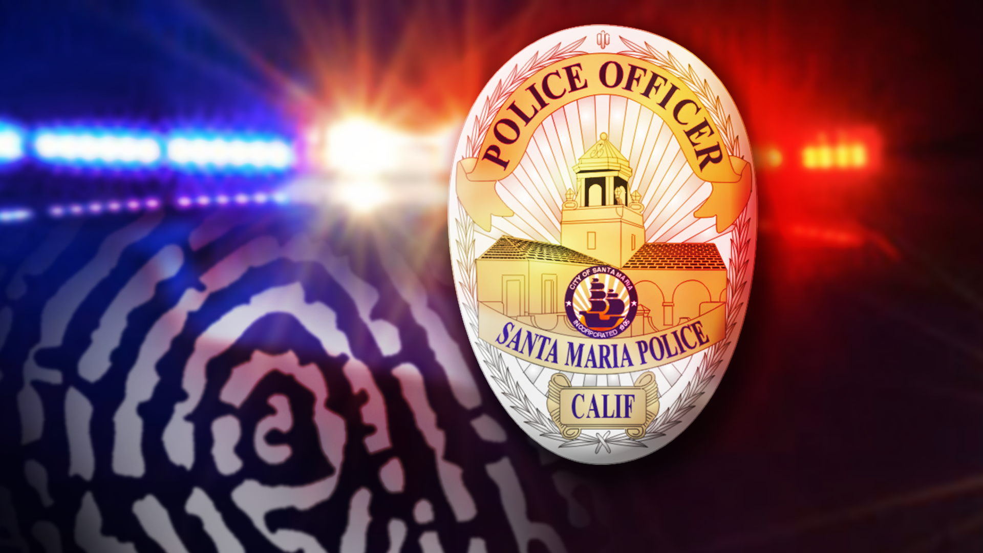 Juvenile in critical condition following weekend shooting in Santa Maria