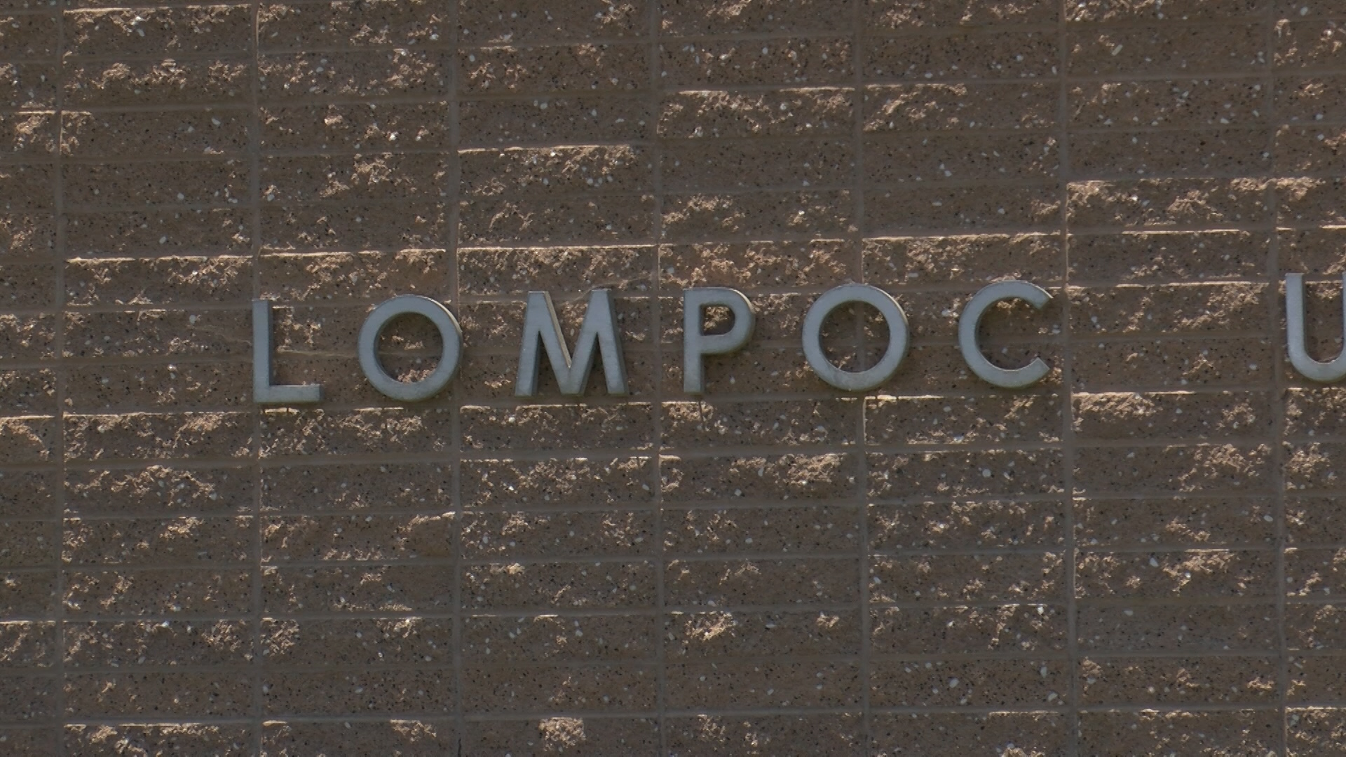 Lompoc Unified notifies parents of possible COVID-19 exposure at Cabrillo High School