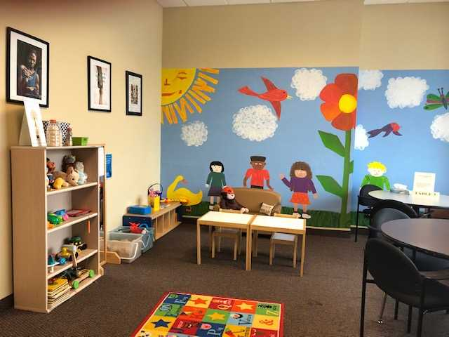 Gov. Hochul announces universal mask requirement for child care and daycare centers