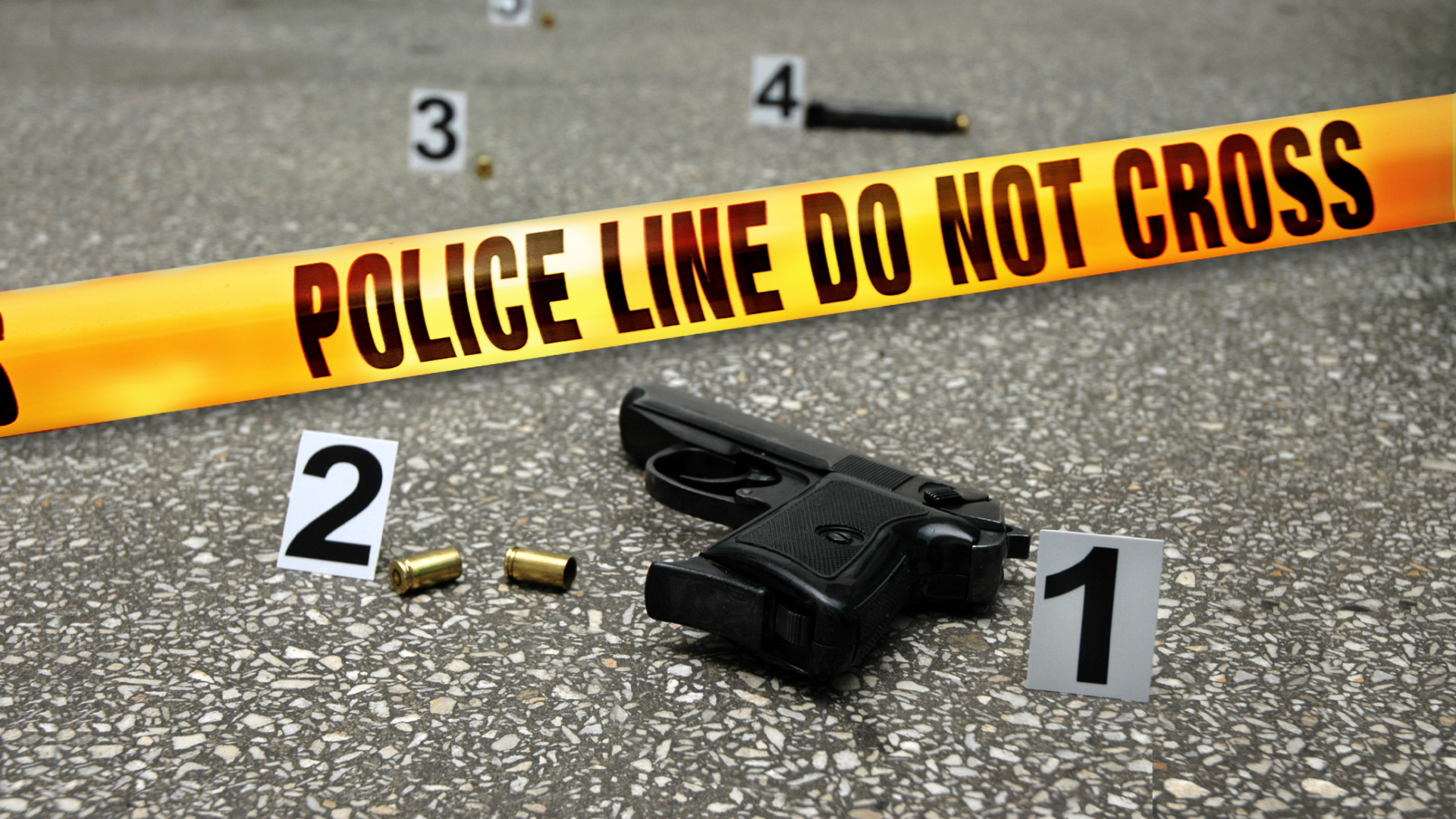 Lompoc Police investigating reports of a shooting Saturday evening