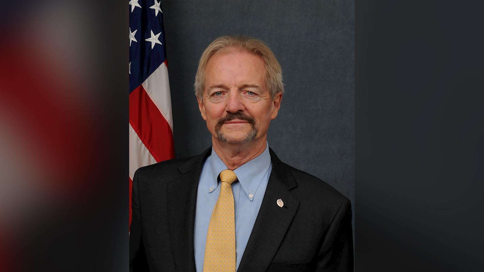 Federal judge removes acting Bureau of Land Management director